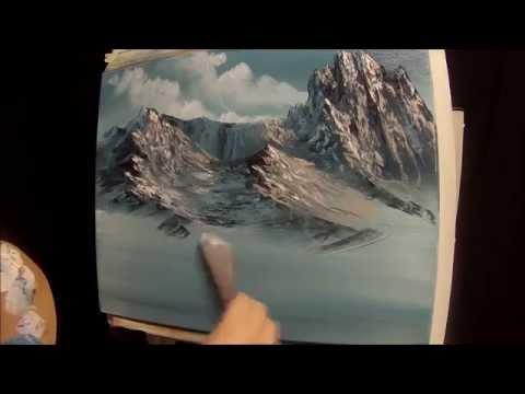 Painting With Magic (Winter Blast) ep.4 season1