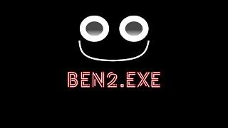 BEN32.EXE || A frightening joke trojan