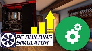 WSZYSCY CHCĄ LEPSZY PC  - PC Building Simulator #20
