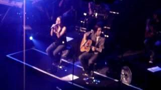 Baixar Show Sandy e Junior Acustico MTV  - Inesquecível 09/11/07