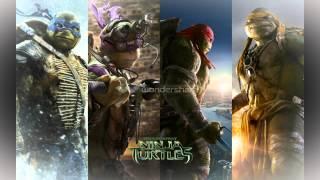 Teenage Mutant Ninja Turtles Shell Shock Instrumental