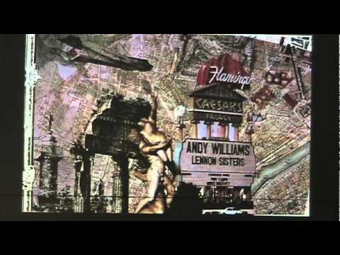 Antoine Picon - Ornament: Architecture, Subjectivity, Politics - April 4, 2012