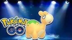 Rampenlichtstunde Camaub  Livestream  - Pokémon GO deutsch
