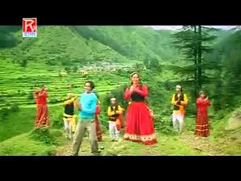 SUBHAGA - Gadwali Song - Nirmal Rawat