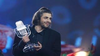 Победитель «Евровидения‐2017» ожидает  пересадку сердца (23.09.2017)