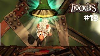 FLOCKERS: #019 - Schwups! - Let's Play Flockers Deutsch / German
