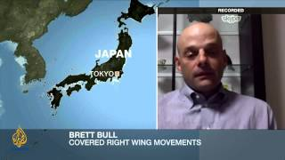 Inside Story - Is an armed conflict looming in East Asia?