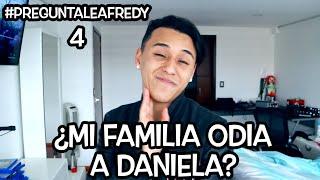 ¿Mi novia es La Bebeshita? | #PreguntaleAFredy 4 | Soy Fredy