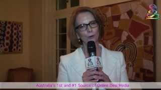 "Australian Prime Minister Hon Julia Gillard Greetings of Vaisakhi 2013 - Desi Connects To ""you"""