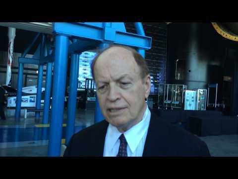 Sen. Richard Shelby on possibility of GOP control of Senate