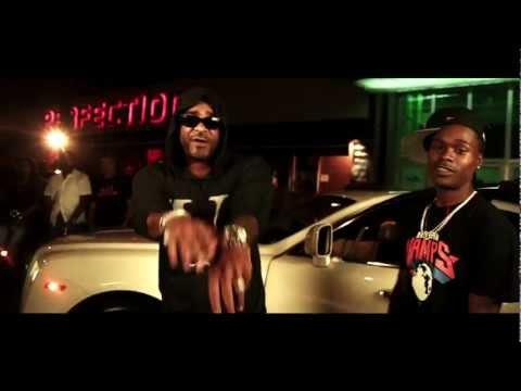 Jim Jones - 60 Rackz (Remix) ft. Lil Wayne & T.W.O.