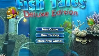 soy un pez que come peces fish tales deluxe EP4 SERIE1
