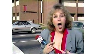 BEST NEWS BLOOPERS of ALL Time