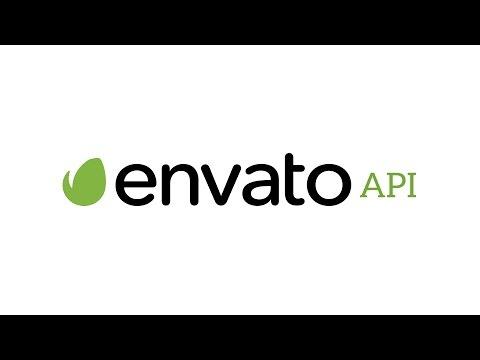How To Generate Envato API Keys (Tutorial)