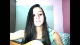 Mariana Nolasco - Mais Uma Vez (cover) by Renato Russo