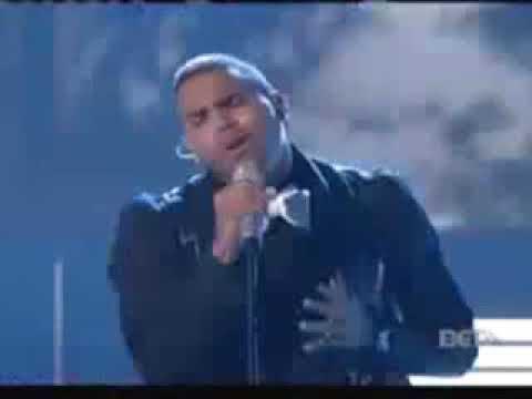 Chris Brown & Ciara Performance @ The 2008 Awards! Best Dan