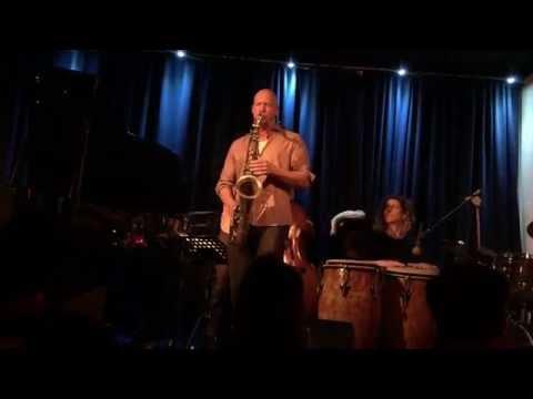 ZigZag Club Berlin Shay  Zelman Quintet