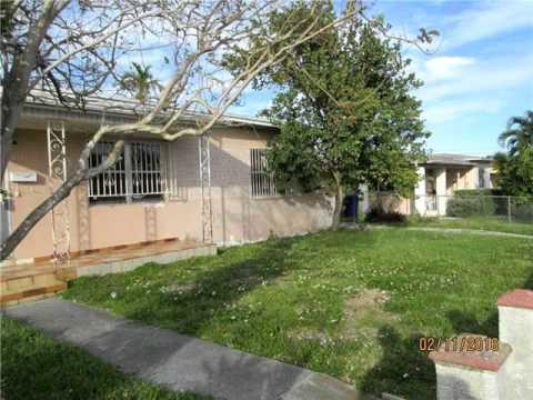 5981 Nw 3rd St Miami Fl 33126 Casa En Venta