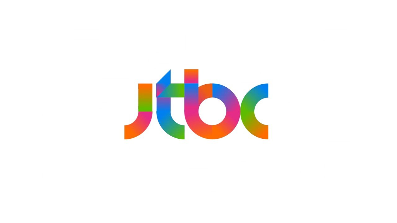 2016 JTBC Brand Design_Graphic ID A