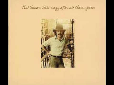 Paul Simon - I Do It For Your Love mp3