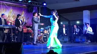 Dana el Fareda - Festival Alf Leyla