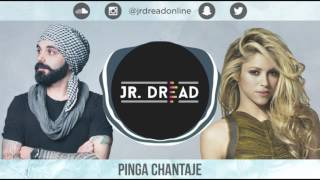 PINGA CHANTAJE (ft Shakira & Maluma) PROMO │ JR DREAD │ LATEST BOLLYWOOD 2017
