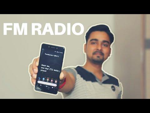 FM Radio In Tenor E In 2018 (HINDI)