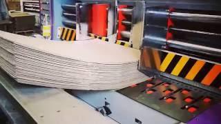 Линия производства гофротары (гофроупаковки) ASTRA-C 1400x2400(Автоматическая линия производства гофроупаковки ASTRA-C 1400x2400 Комплектация (универсальная/многоцветная):..., 2016-06-28T11:31:02.000Z)