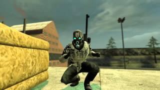 Жизнь в Garry's mod: Фильм (Третья часть)
