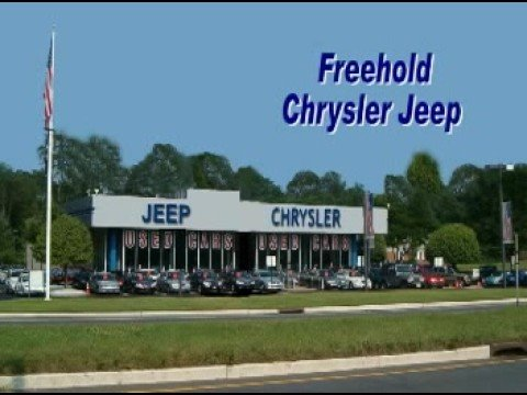 freehold chrysler jeep 2004 grand opening tv commercial by greenrose. Cars Review. Best American Auto & Cars Review