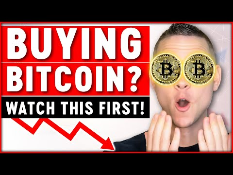 Before You Buy Bitcoin In 2021 - WATCH THIS!