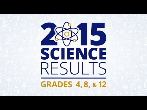 NAEP - 2015 Science Assessment - Home
