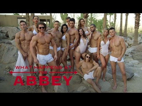"""See What's to Come on """"What Happens at the Abbey""""   E!"""