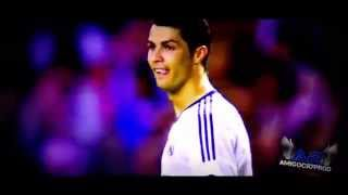 cr7 find yourself