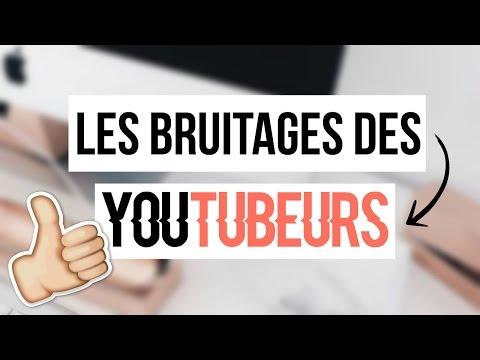 ➳ Les Bruitages Utilisés Par Les YouTubeurs ( Pour Vos Vidéos )