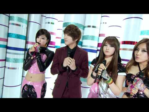 Closing, 클로징, Music Core 20100227