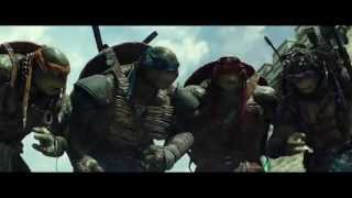 Мой клип по фильму - Teenage Mutant Ninja Turtles 2014 | Черепашки ниндзя 2014