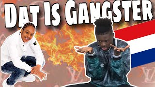 Tur-G - Drill Dat Is Gangster 🤯🤯 *Reaction*