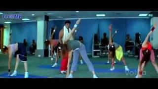 Bhavana Gym Hero