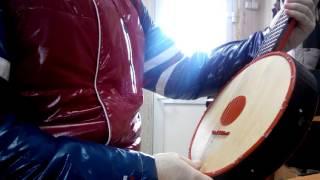 Второй музыкальный видео обзор акустической гитары