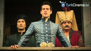 кесем султан  3 серия - 1 фрагман