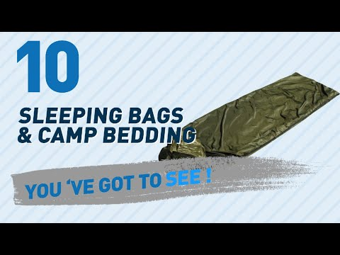 Snugpak Sleeping Bags Collection // Top 10 Best Sellers
