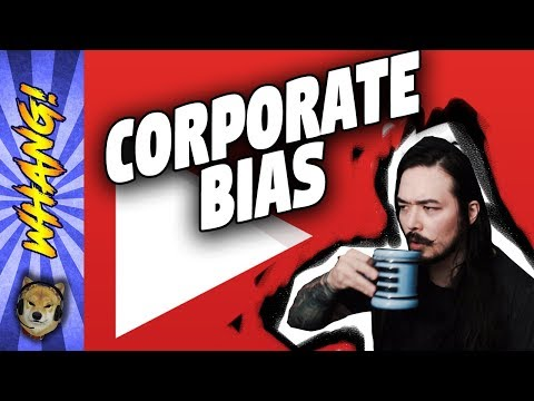 63189e995ec9 YouTube s Censorship of SomeBlackGuy and Donut Operator reveal Corporate  Bias - Whang!