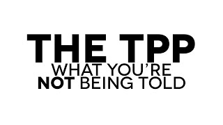 The TPP What You