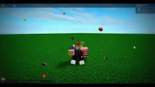 ROBLOX Challenger Approaches Script Showcase #1 (LEAKED)