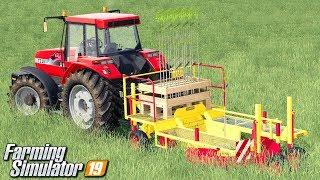 Sadzenie drzew - Farming Simulator 19 | #16
