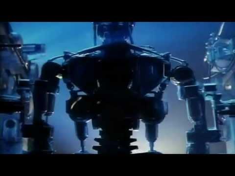 YO SOY PERÚ 081012 YOU COULD BE MINE versión Terminator II