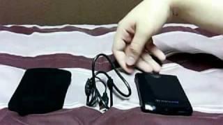 Transcend StoreJet External Hard Drive 500gb Review thumbnail