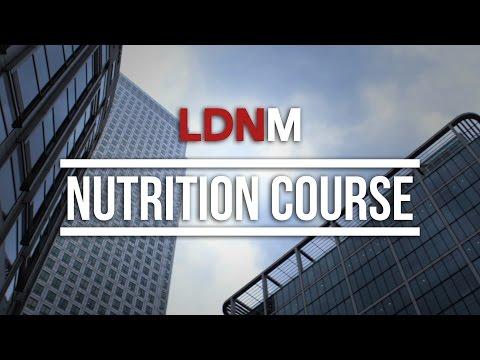 LDNM Nutrition Course