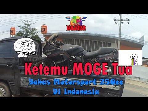 Ketemu MOGE Tua guys!!! - Motovog15